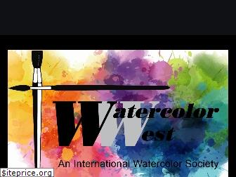 watercolorwest.org
