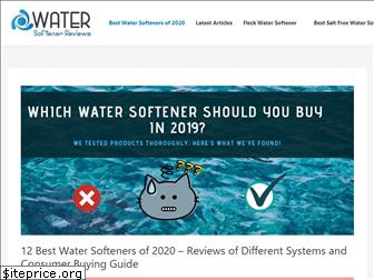 watersoftener-review.com
