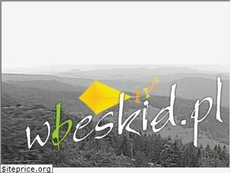 www.wbeskid.pl website price