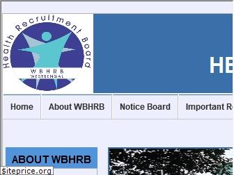 wbhrb.in