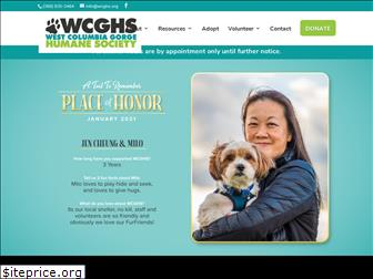 wcghs.org