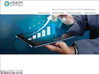 wealthcentral.in