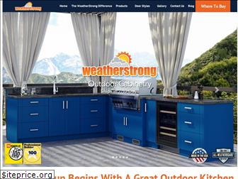 weatherstrong.com