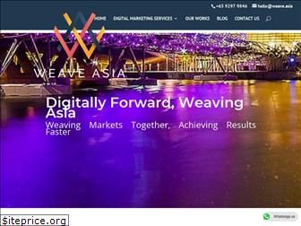 weave.asia