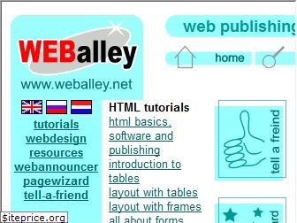 weballey.net