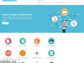 webboworth.com