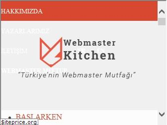webmaster.kitchen