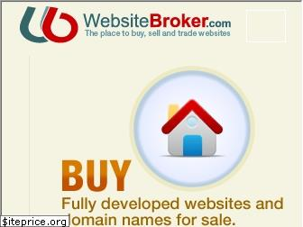 websitebroker.com
