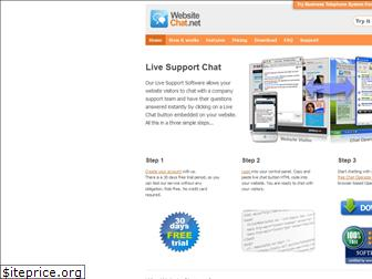 websitechat.net