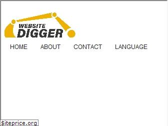 websitedigger.com