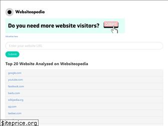websiteopedia.com