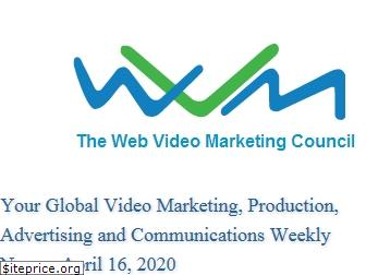 www.webvideomarketing.org website price