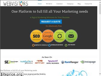 webvisitors.co.in