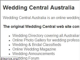 weddingcentral.com.au
