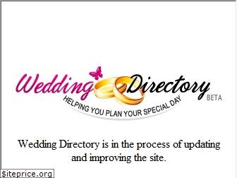 weddingdirectory.com