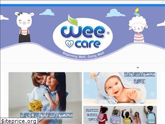 wee-care.co