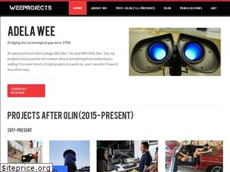 weeprojects.com