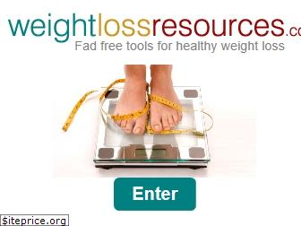 weightlossresources.co.uk