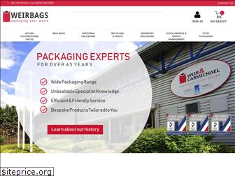 weirbags.co.uk