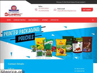 wellworthpackers.co.in