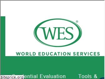 wes.org