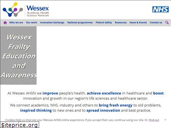wessexahsn.org.uk