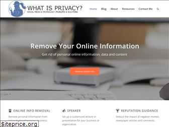 what-is-privacy.com