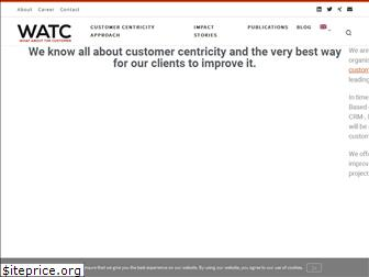 whataboutthecustomer.com