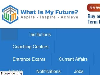 www.whatismyfuture.in website price