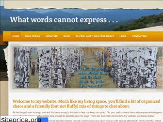 whatwordscannotexpress.weebly.com