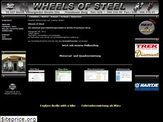 wheels-of-steel.com