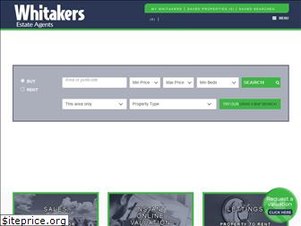 whitakers.co.uk