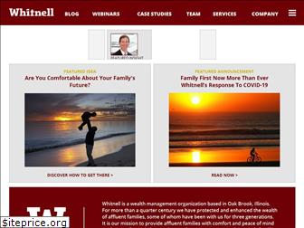 whitnell.com