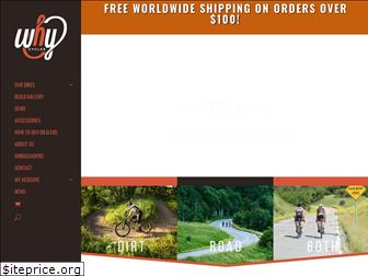 whycycles.com