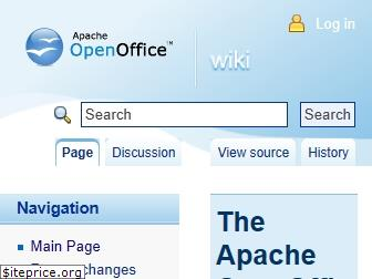 wiki.services.openoffice.org
