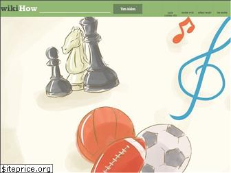 wikihow.vn