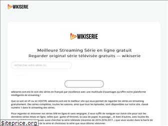 wikiserie.com