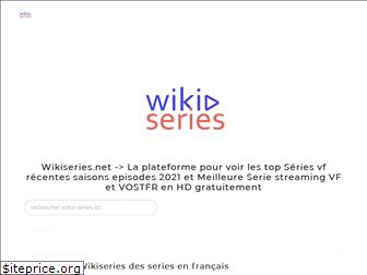 wikiseries.net
