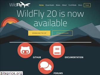 wildfly.org