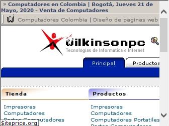 wilkinsonpc.com.co