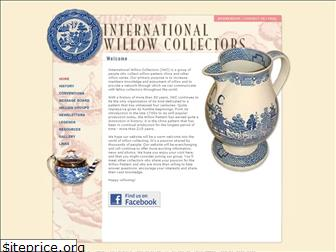 willowcollectors.org