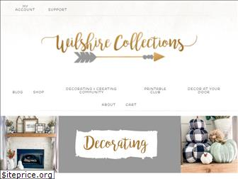 wilshirecollections.com