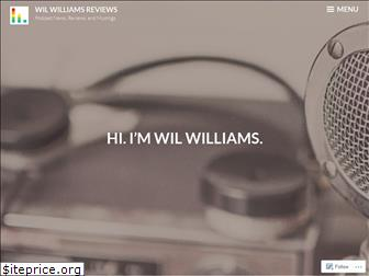 wilwilliams.reviews