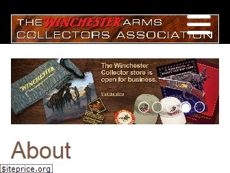 www.winchestercollector.org website price