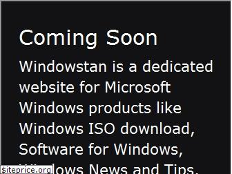 windowstan.com