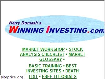 winninginvesting.com