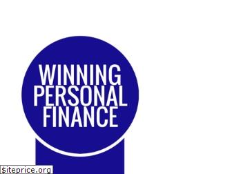 winningpersonalfinance.com