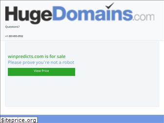 winpredicts.com