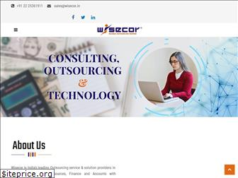 wisecor.in