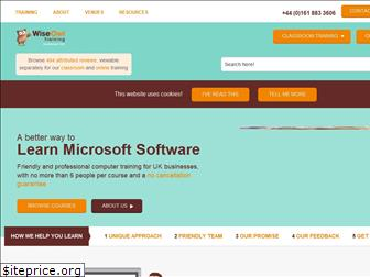 wiseowl.co.uk